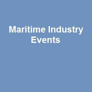 maritime industry events directory